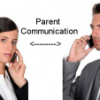 Parent Communication - Create Happy Kids
