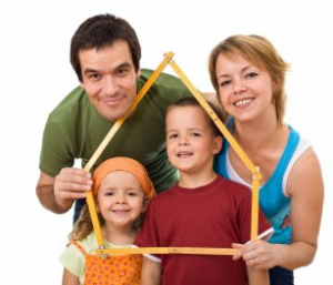 Family Rules Under Our Roof - Create Happy Kids